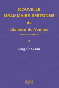 grammaire vannetaise